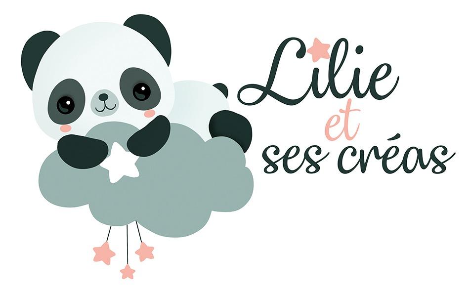 Lilie et ses créas